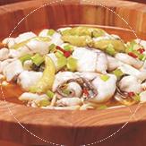 重庆木桶鱼