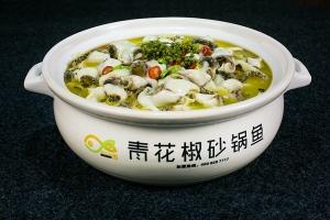 武汉特色青花椒鱼