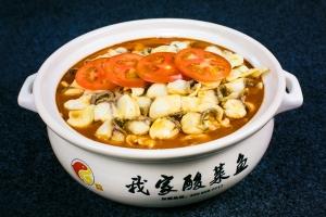 武汉番茄鱼锅底