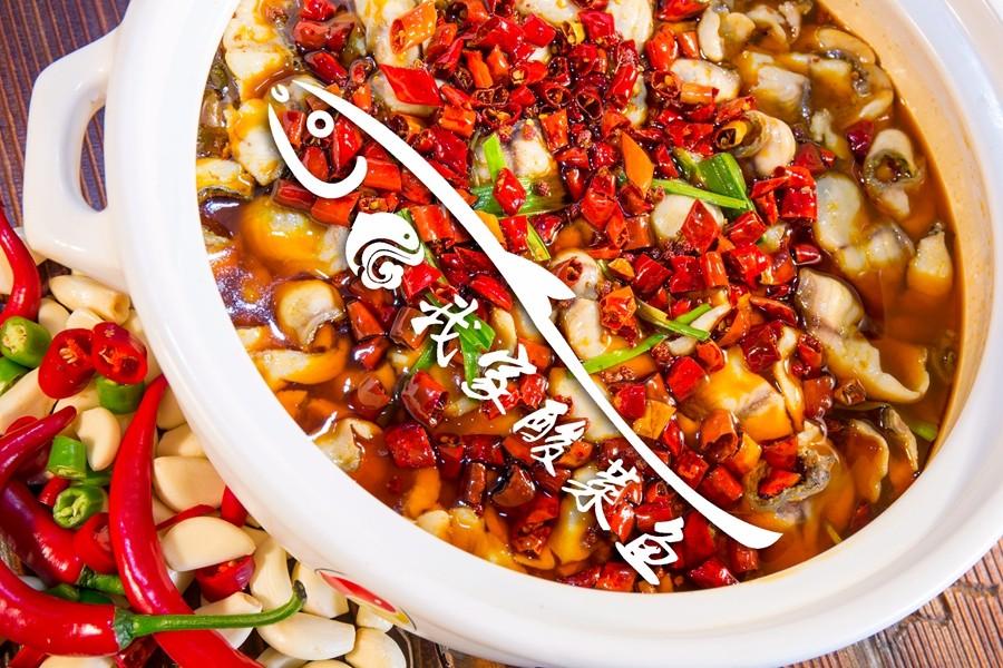 寻找藏在角落里的传统美食